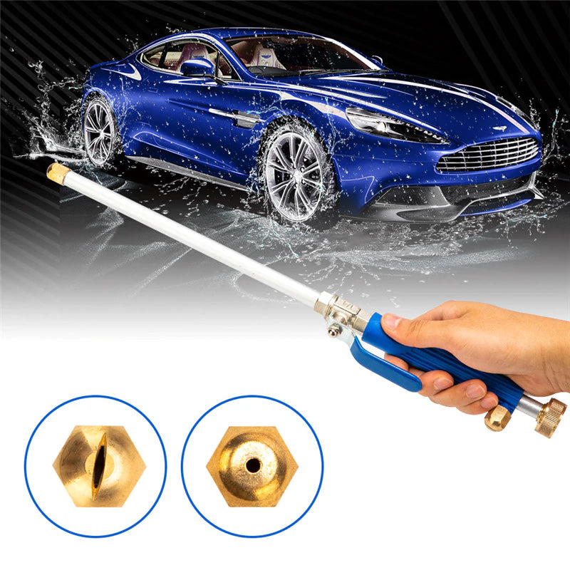 High Pressure Car Washer Spray