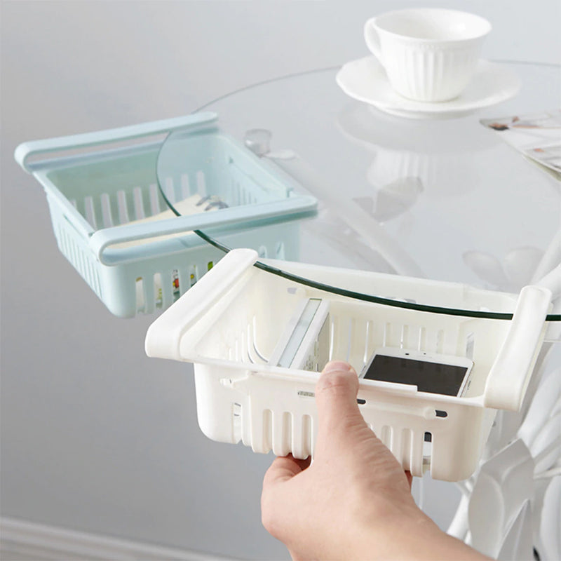 WonderKitchen ™ - Pull Out Refrigerator Organizer