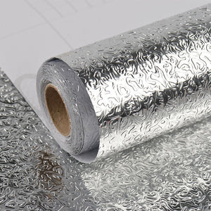 WonderKitchen™ Waterproof Oil Proof Aluminum Foil