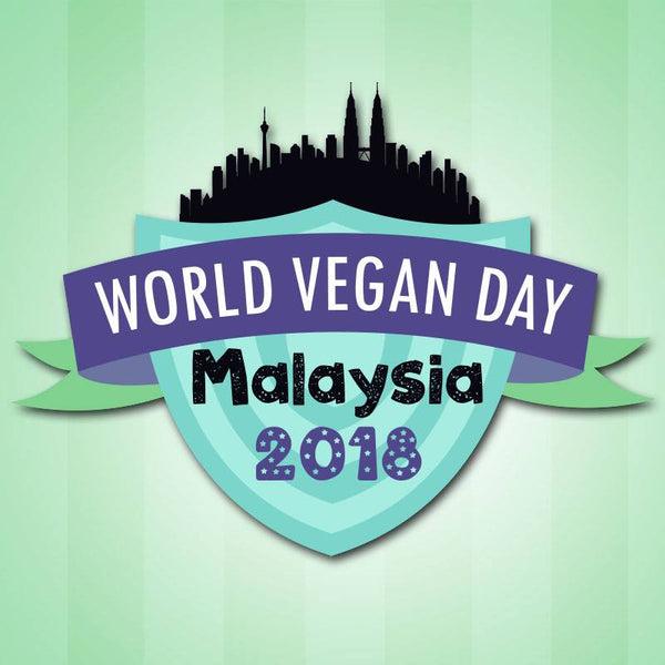 World Vegan Day | Every November Harateas celebrate World Vegan Day