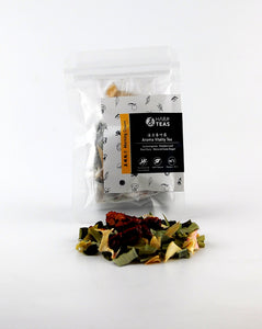 Herbal Flower Tea - Aroma Vitality Tea 活力香葉茶