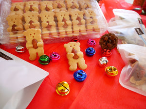 Christmas Special Hugging Cookies ( 24 pcs )
