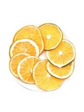 Load image into Gallery viewer, Dehydrated Orange Slices 低温处理香橙片