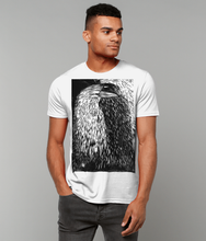 Load image into Gallery viewer, Raven Shadow Organic Creator Unisex T-shirt