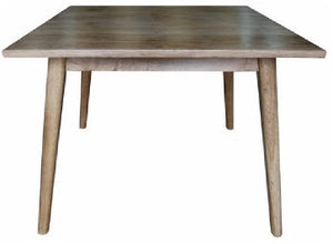 Tiffany Dining Table Sqaure 90 x 90 x 76 cm