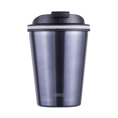 Avanti Go Cup 280ml - Steel Blue - Cronulla Living