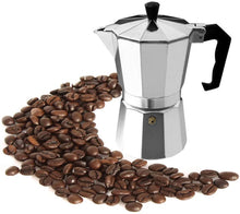 Load image into Gallery viewer, Classic Pro Espresso Coffee Maker 6 Cup - Cronulla Living