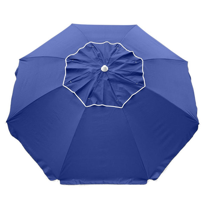 Beachcomber Beach Umbrella 210cm - Cronulla Living
