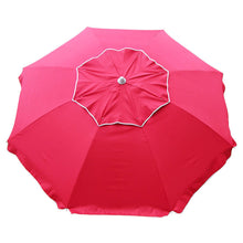 Load image into Gallery viewer, Beachcomber Beach Umbrella 210cm - Cronulla Living