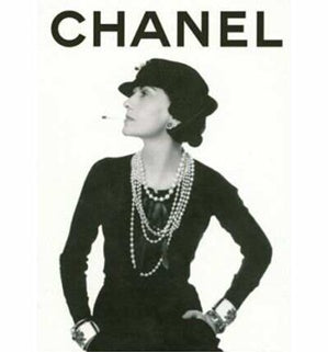 Chanel - (3 Volumes in slipcase)