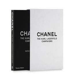 Chanel: The Complete Karl Lagerfeld Campaigns - Cronulla Living