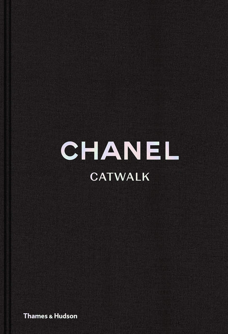 Chanel:The Complete Lagerfeld Collections