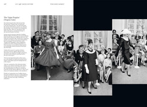 Dior Coffee Table Book : 'Catwalk' - Cronulla Living