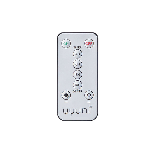 Signature Remote for Flameless Wax Candles - Cronulla Living