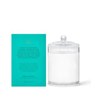 Lost In Amalfi - Sea Mist 380gr Soy Candle - Cronulla Living