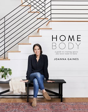 Homebody - Joanna Gaines