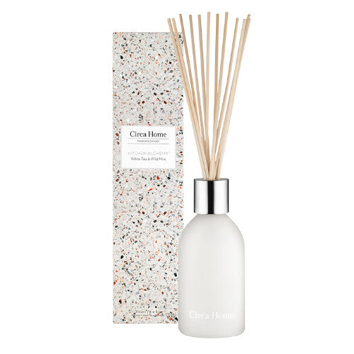 Circa Home Diffuser Kitchen Alchemy - White Tea & Wild Mint - Cronulla Living