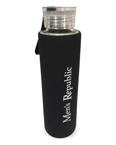 Mens Republic - Water Bottle 550ml - Cronulla Living