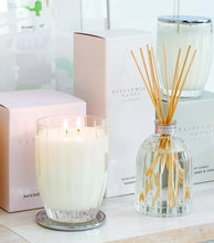 Load image into Gallery viewer, Peppermint Grove Patchouli & Bergamot Mini 100ml Diffuser