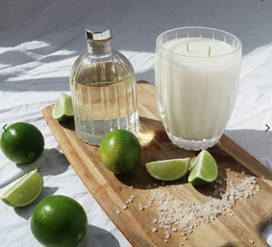 Peppermint Grove Coconut & Lime 350ml Diffuser