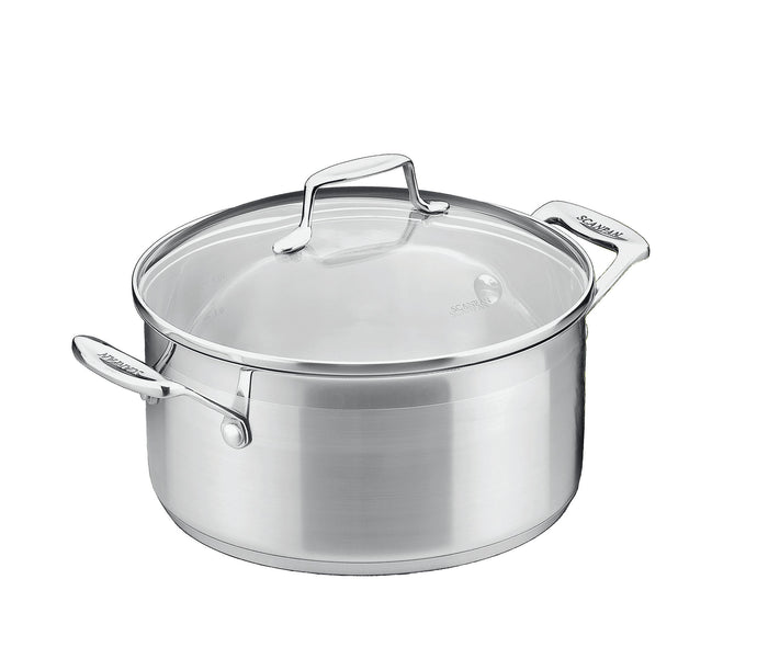 Scanpan Impact Covered Dutch Oven 20cm - Cronulla Living