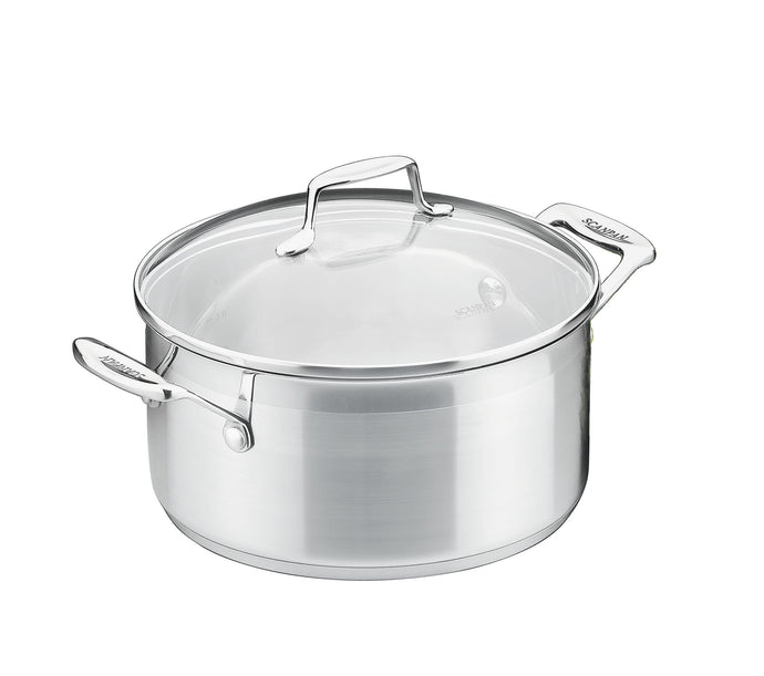 Scanpan Impact Covered Dutch Oven 24cm - Cronulla Living