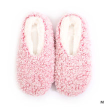 Load image into Gallery viewer, Sploshies - Snuggle Puff Rose Non Slip Slippers