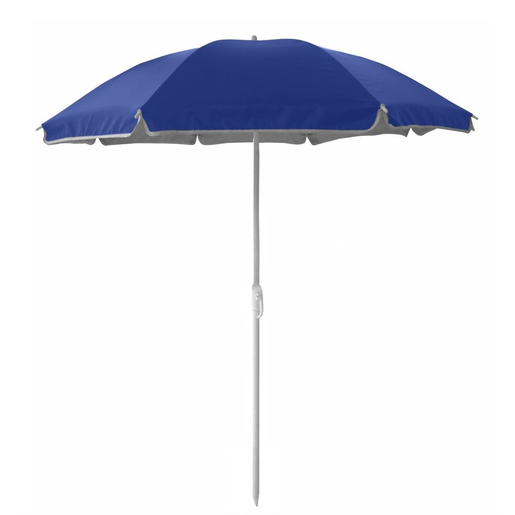 Sunnie Personal Beach Umbrella - 136cm - Cronulla Living
