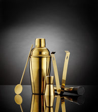 Load image into Gallery viewer, Tempa Aurora - Cocktail Set 5pc - Gold