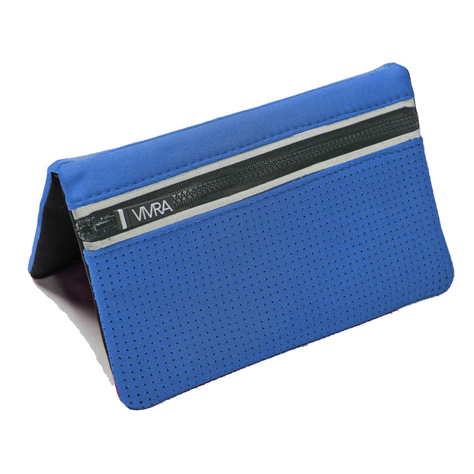 Vivra Base Blue - Magnetic Belt Free Pouch
