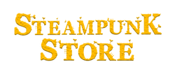 Mini logo steampunk-store