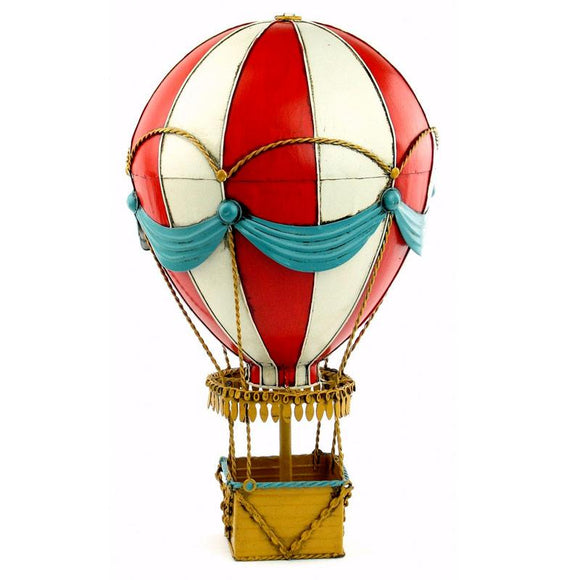 Ballon Steampunk