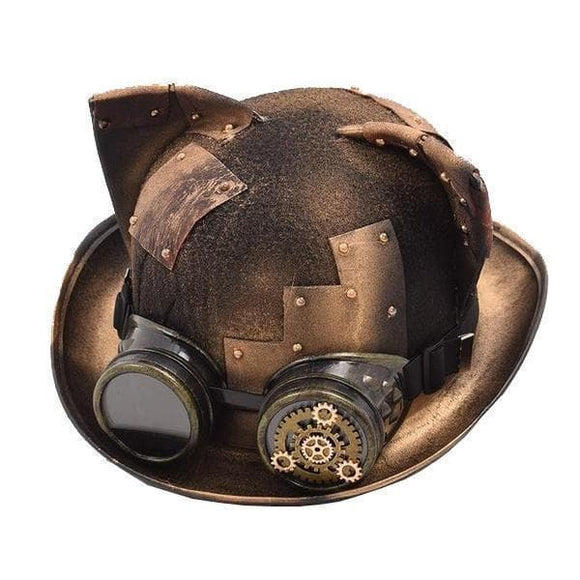 Chapeau Cosplay Steampunk | Steampunk Store