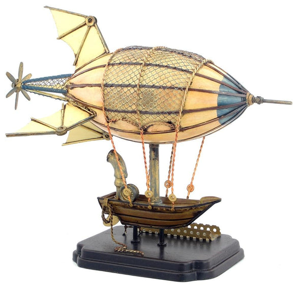 Steampunk Zeppelin