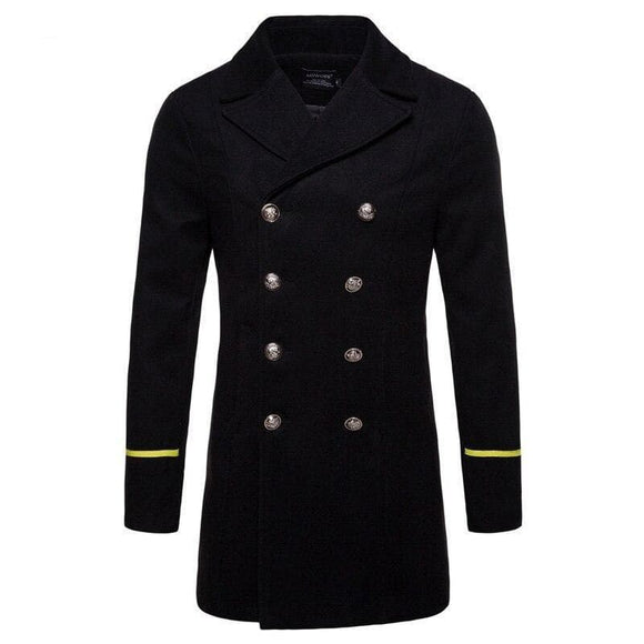 Trench-Coat Steampunk | Steampunk Store