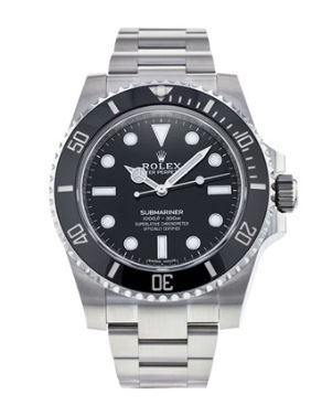 Rolex Submariner 114060 (2019 New)