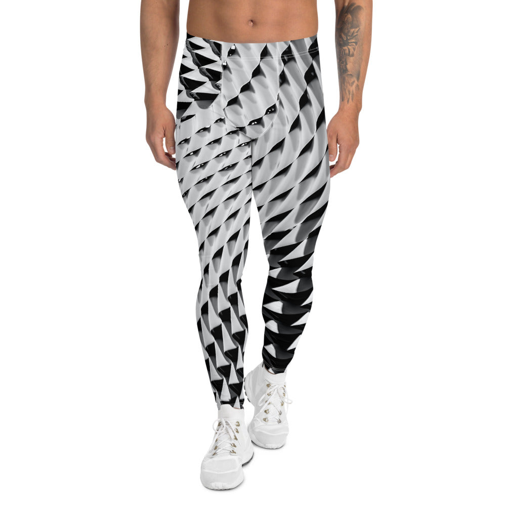 Men's Leggings Stealth