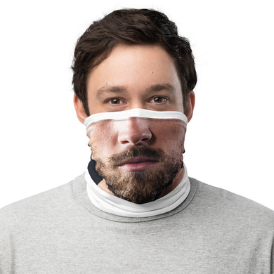 Neck Gaiter Beard