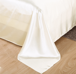 mulberry-silk-bedding-white-set-elite-silk-flat-sheet
