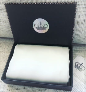 25 Momme Silk Pillowcase Made in New  Zealand - ELITE SILK NEW ZEALAND
