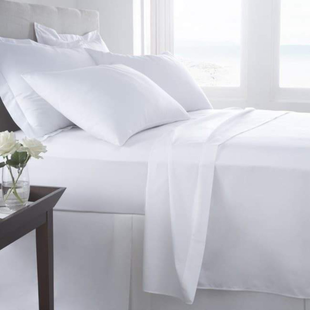 Bamboo Bedding Set - 400CT - Made in New Zealand - ELITE SILK NEW ZEALAND