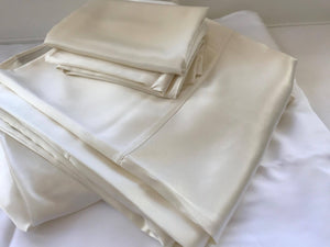 22 Momme Silk Bedding Set Made in New Zealand - ELITE SILK NEW ZEALAND