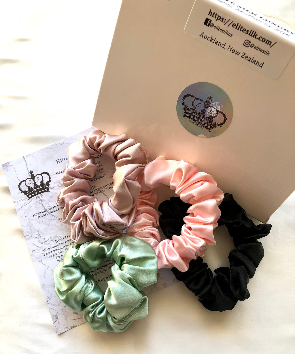 silk-scrunchies-nz-made-elite-silk-curly-hair