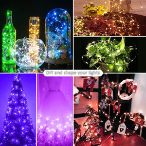 App Controlled LED Lights Rope Lights⭐