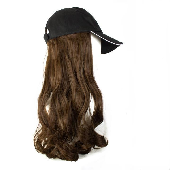 ( Get The Second Half Price)Hair Wig Cap