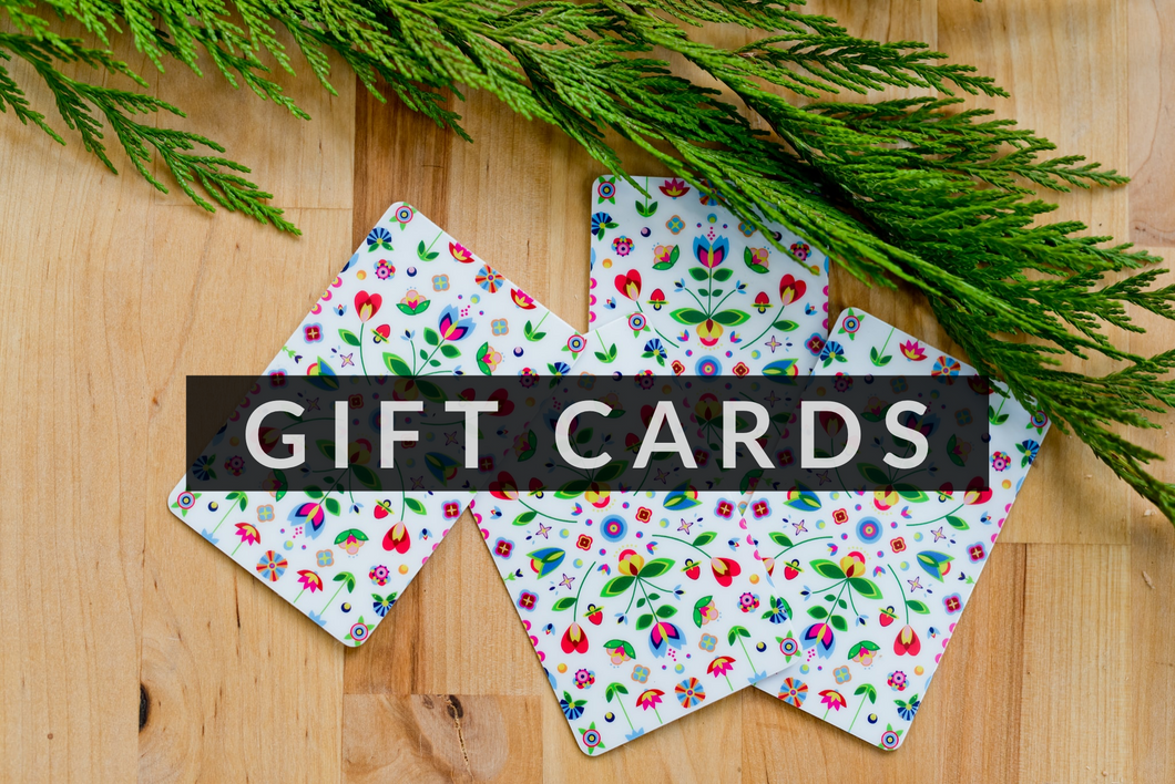 Teeny Bug Creations Gift Card