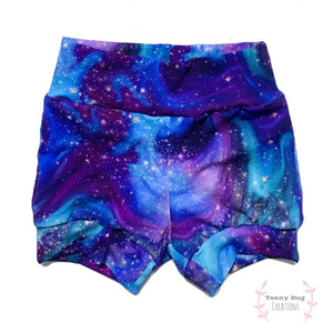 Galaxy Bummies/Shorties/Harem Shorts