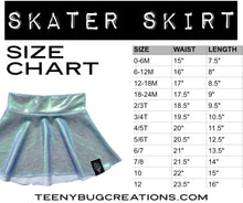 Load image into Gallery viewer, PREORDER Dominique Skater Skirt