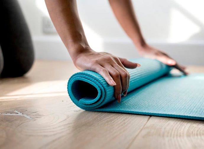 How to choose your Yoga mats