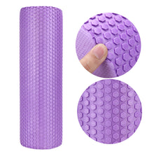 Load image into Gallery viewer, EVA Yoga Foam Roller Blocks